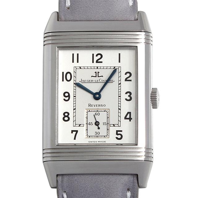 【48回払いまで無金利】ジャガールクルト ビッグレベルソ 270.8.62 メンズ(008WJLAU0006)【中古】【腕時計】【送料無料】