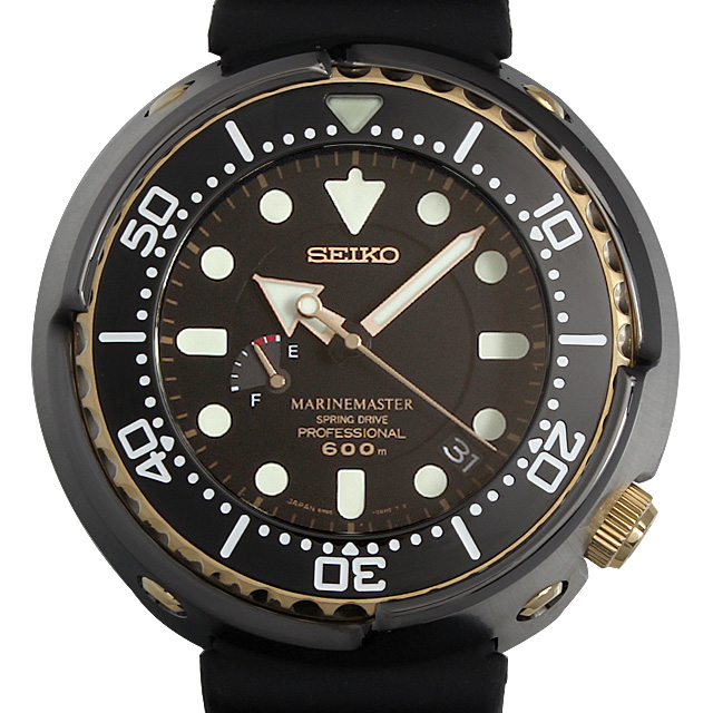 세이코 해양 마스터 세이코 100주년 한정 300개 SBDB008 맨즈(009 MSEAU0020)