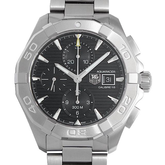 【48回払いまで無金利】タグホイヤー アクアレーサー クロノグラフ CAY2110.BA0925 メンズ(004UTHAN0069)【新品】【腕時計】【送料無料】