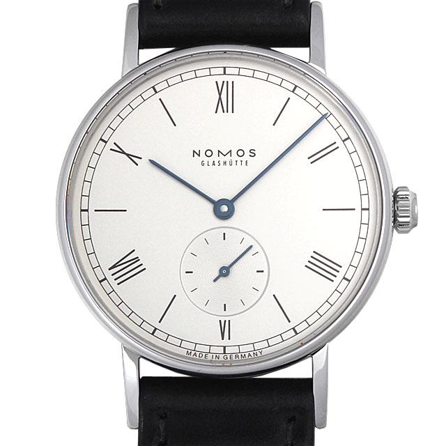 ノモス ラドウィグ 35 LD1A2W2(205) メンズ(0064NOAN0310)【新品】【腕時計】【送料無料】