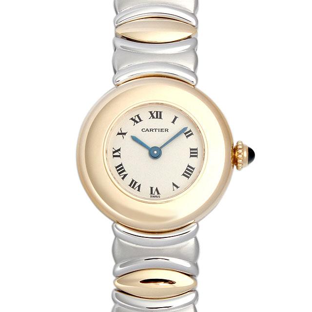 【48回払いまで無金利】SALE カルティエ コリゼ ベルエポック レディース(001HCAAU0022)【中古】【腕時計】【送料無料】
