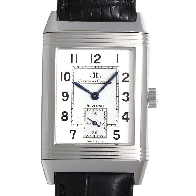 【48回払いまで無金利】SALE ジャガールクルト ビッグレベルソ 270.8.62 メンズ(0050JLAU0001)【中古】【腕時計】【送料無料】