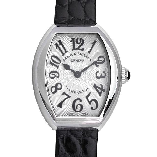 【超歓迎された】 【48回払いまで無金利】フランクミュラー 5002SQZ ハートトゥハート 5002SQZ AC レディース(02RPFRAR0011)【新品】【腕時計】【送料無料】, フジシ:ad358751 --- totem-info.com