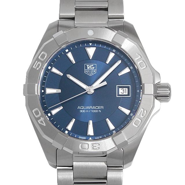 【48回払いまで無金利】タグホイヤー アクアレーサー WAY1112.BA0910 メンズ(004UTHAN0025)【新品】【腕時計】【送料無料】