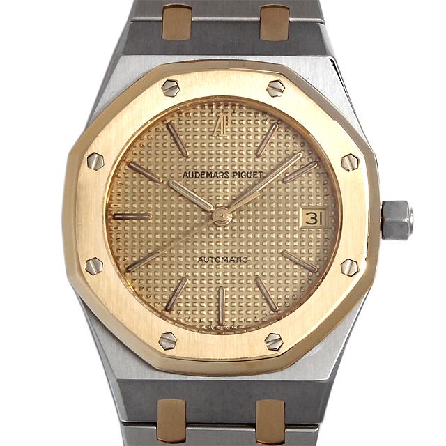 【48回払いまで無金利】SALE オーデマピゲ ロイヤルオーク Cal.2125 メンズ(009VAPAU0010)【中古】【腕時計】【送料無料】