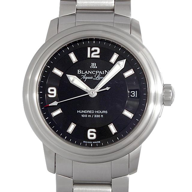 【48回払いまで無金利】ブランパン アクアラング 限定1999本 B2100-1130A-71 メンズ(009VBPAU0001)【中古】【腕時計】【送料無料】