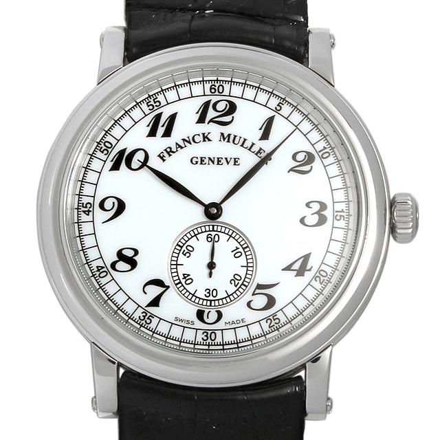 【48回払いまで無金利】フランクミュラー ヴィンテージ 7421B S6 VIN AC メンズ(04HGFRAU0001)【中古】【腕時計】【送料無料】
