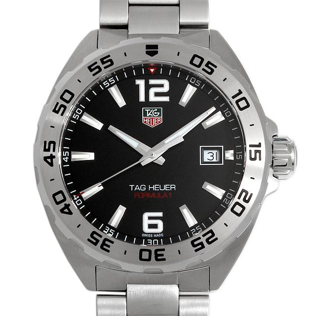 【48回払いまで無金利】タグホイヤー フォーミュラ1 WAZ1112.BA0875 メンズ(0066THAN0269)【新品】【腕時計】【送料無料】