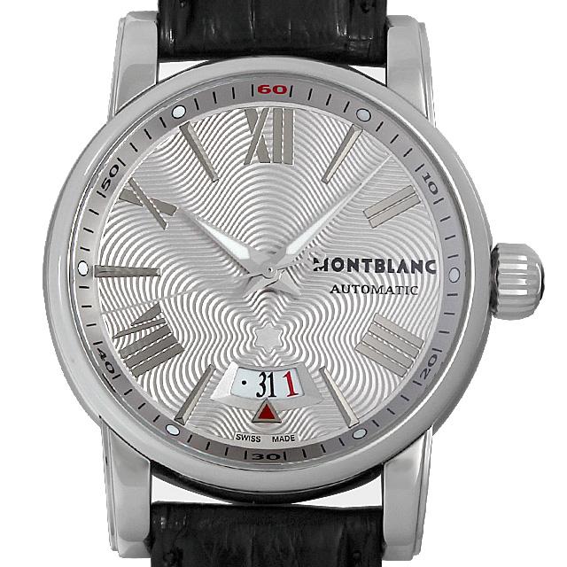 【48回払いまで無金利】モンブラン スター4810 オートマティック 102342 メンズ(006XMLAU0004)【中古】【腕時計】【送料無料】