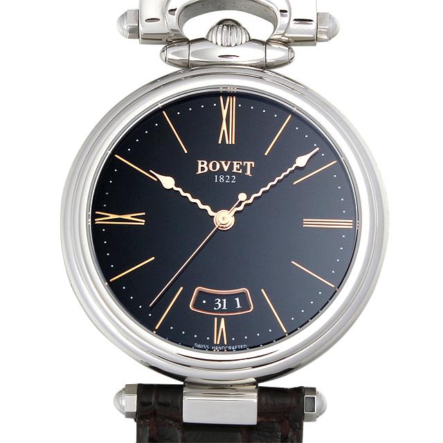 【48回払いまで無金利】ボヴェ シャトー ド モティエ 40 G800 メンズ(007UBTAU0001)【中古】【腕時計】【送料無料】