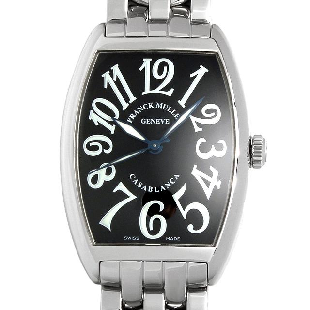 【48回払いまで無金利】フランクミュラー カサブランカ 2852CASA OAC メンズ(008WFRAU0049)【中古】【腕時計】【送料無料】