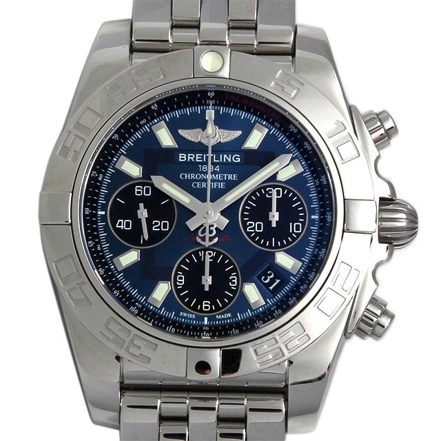 【48回払いまで無金利】SALE ブライトリング クロノマット41 A014C30PA(AB0410) メンズ(003IBRAS0006)【中古】【未使用】【腕時計】【送料無料】
