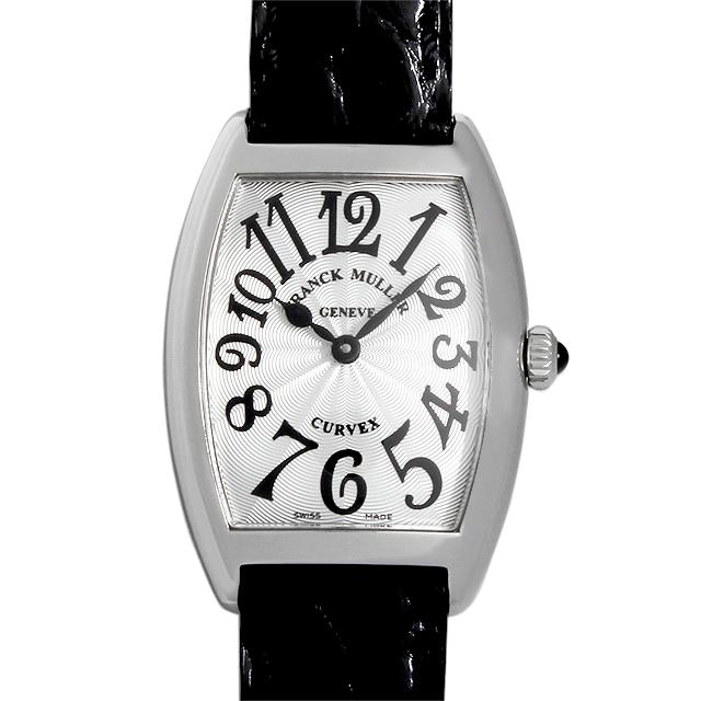 【48回払いまで無金利】フランクミュラー トノーカーベックス 1752QZ AC レディース(02RPFRAR0014)【新品】【腕時計】【送料無料】