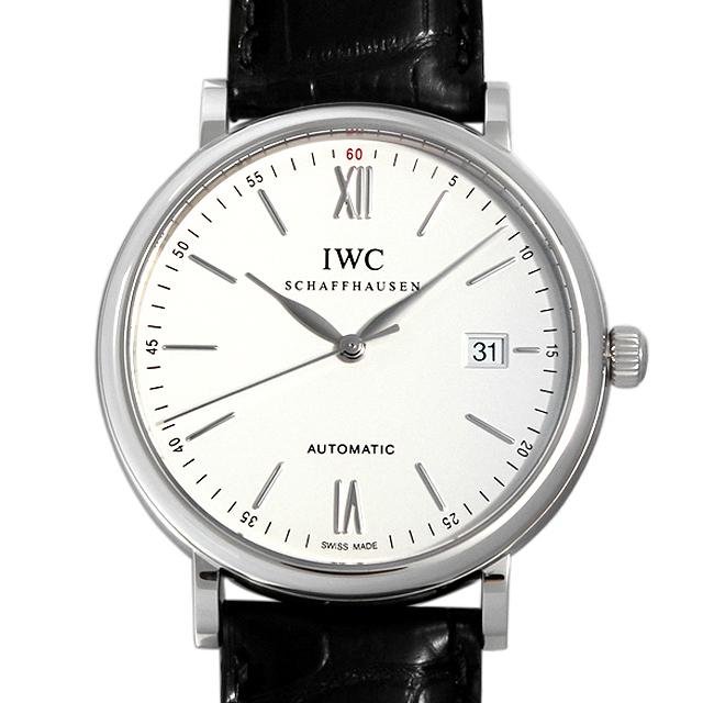 【48回払いまで無金利】IWC ポートフィノ IW356501 メンズ(015PIWAN0075)【新品】【腕時計】