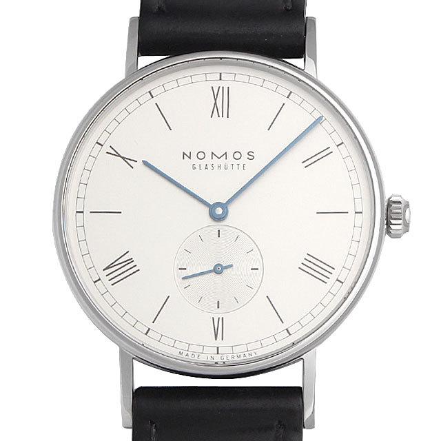【48回払いまで無金利】ノモス ラドウィグ38 LD1A2W238(234) メンズ(0671NOAN0070)【新品】【腕時計】【送料無料】