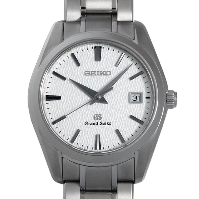 【48回払いまで無金利】グランドセイコー クォーツ SBGX067 メンズ(006XSEAS0002)【中古】【未使用】【腕時計】【送料無料】