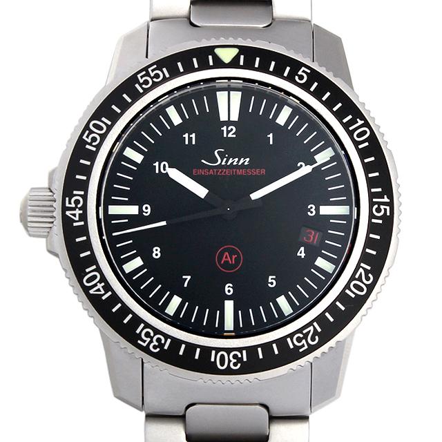 【48回払いまで無金利】ジン 603.EZM3 メンズ(009MSIAU0003)【中古】【腕時計】【送料無料】