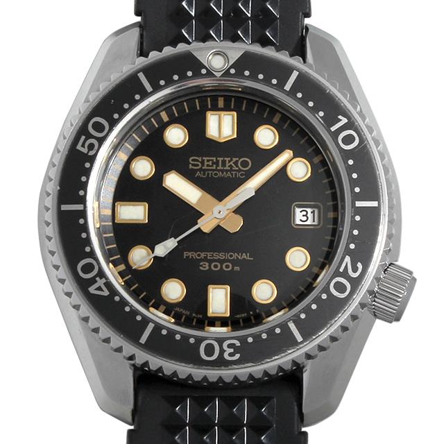 【48回払いまで無金利】セイコー ヒストリカルコレクション プロフェッショナルダイバー 300m SBDX003 メンズ(009VSEAU0010)【中古】【腕時計】【送料無料】