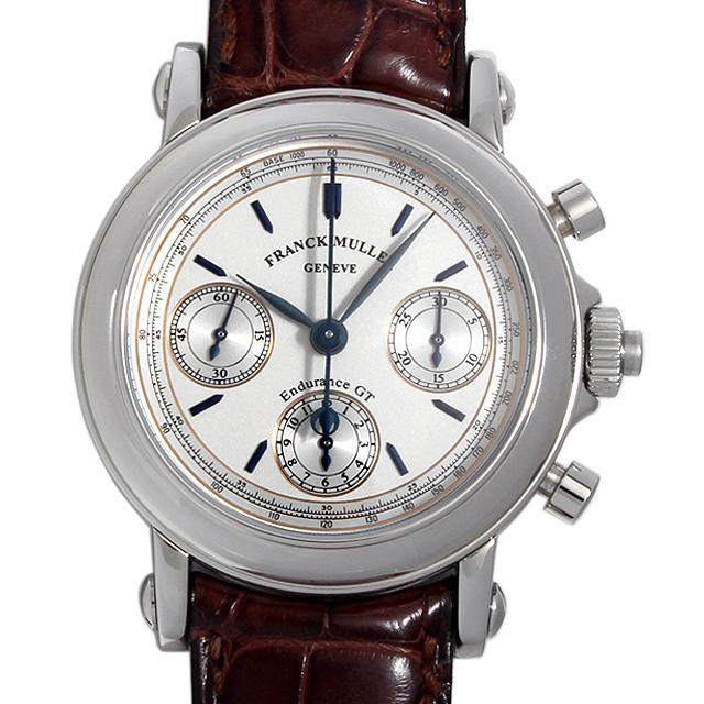 【48回払いまで無金利】フランクミュラー エンデュランスGT ラトラパンテ 7000REN AC メンズ(05TEFRAU0001)【中古】【腕時計】【送料無料】