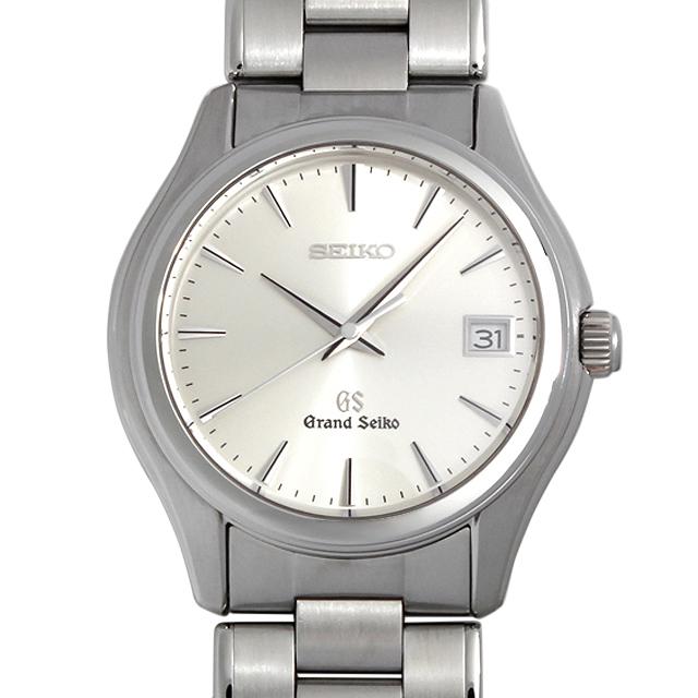 【48回払いまで無金利】グランドセイコー クォーツ SBGX005 メンズ(0612SEAU0001)【中古】【腕時計】【送料無料】