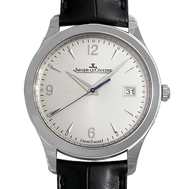 【48回払いまで無金利】ジャガールクルト マスターコントロール Q1548420(176.8.40.S) メンズ(0LFCJLAN0002)【新品】【腕時計】【送料無料】