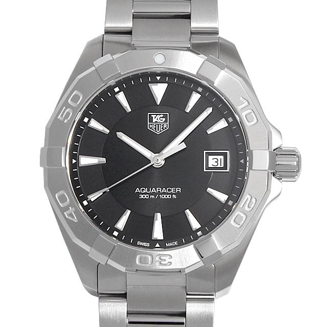 【48回払いまで無金利】タグホイヤー アクアレーサー WAY1110.BA0910 メンズ(006XTHAS0001)【中古】【未使用】【腕時計】【送料無料】