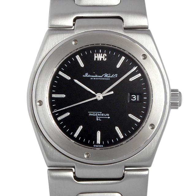 【48回払いまで無金利】IWC インヂュニアSL ジャンボ 1832 インジュニア メンズ(0597IWAA0001)【アンティーク】【腕時計】【送料無料】