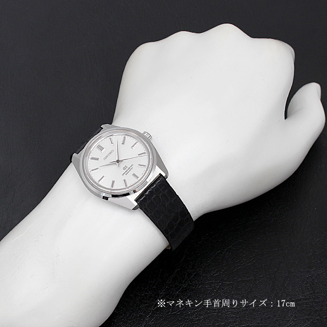 Grand Seiko historical collection 44 GS limited edition master shop limited SBGW047 men (03VDSEAU0001)