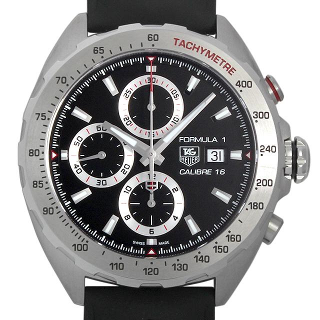 【48回払いまで無金利】タグホイヤー フォーミュラ1 クロノグラフ CAZ2010.FT8024 メンズ(0066THAN0228)【新品】【腕時計】【送料無料】
