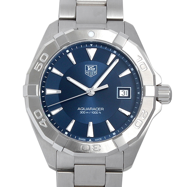 【48回払いまで無金利】タグホイヤー アクアレーサー WAY1112.BA0928 メンズ(0066THAN0304)【新品】【腕時計】【送料無料】