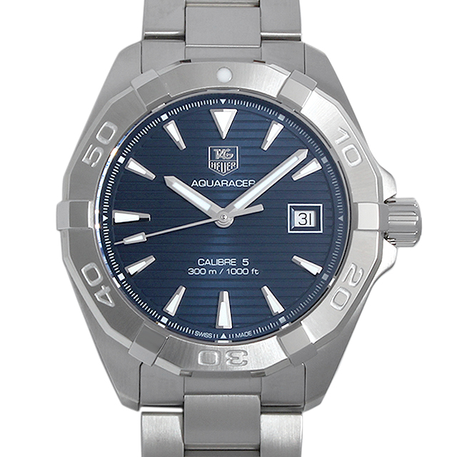 【48回払いまで無金利】タグホイヤー アクアレーサー WAY2112.BA0928 メンズ(06XKTHAN0053)【新品】【腕時計】【送料無料】
