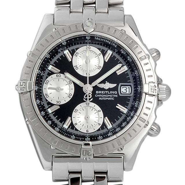 【48回払いまで無金利】ブライトリング クロノマット A147B45PA(A13352) メンズ(06DIBRAU0001)【中古】【腕時計】【送料無料】