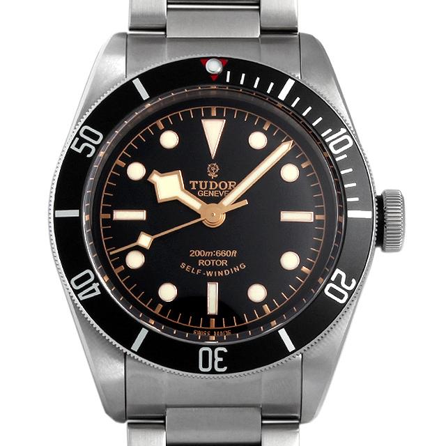 【48回払いまで無金利】チュードル ヘリテージ ブラックベイ 79220N メンズ(007NTUAN0042)【新品】【腕時計】【送料無料】
