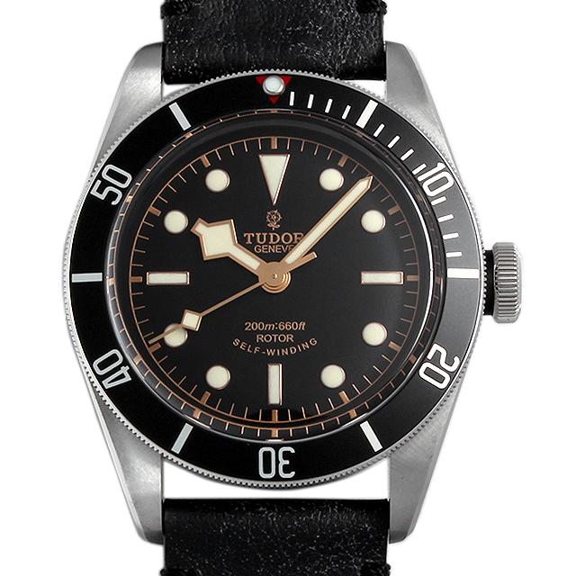 【48回払いまで無金利】チュードル ヘリテージ ブラックベイ 79220N メンズ(0671TUAN0030)【新品】【腕時計】【送料無料】