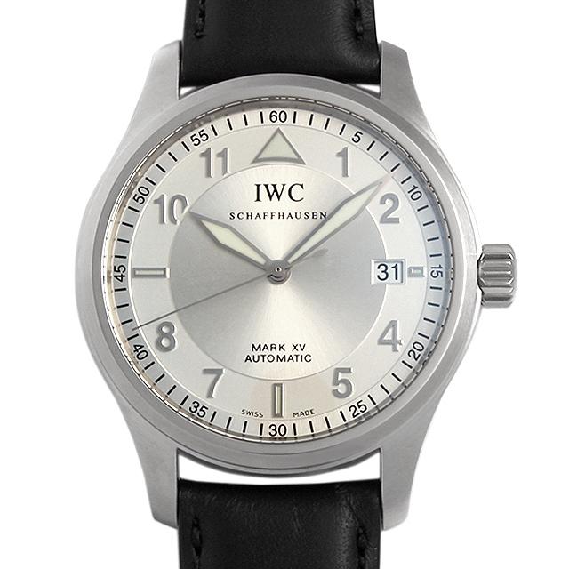 【48回払いまで無金利】IWC スピットファイア マーク15 IW325313 メンズ(008FIWAU0002)【中古】【腕時計】【送料無料】