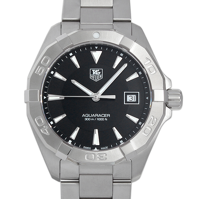 【48回払いまで無金利】タグホイヤー アクアレーサー WAY1110.BA0928 メンズ(0066THAN0184)【新品】【腕時計】【送料無料】