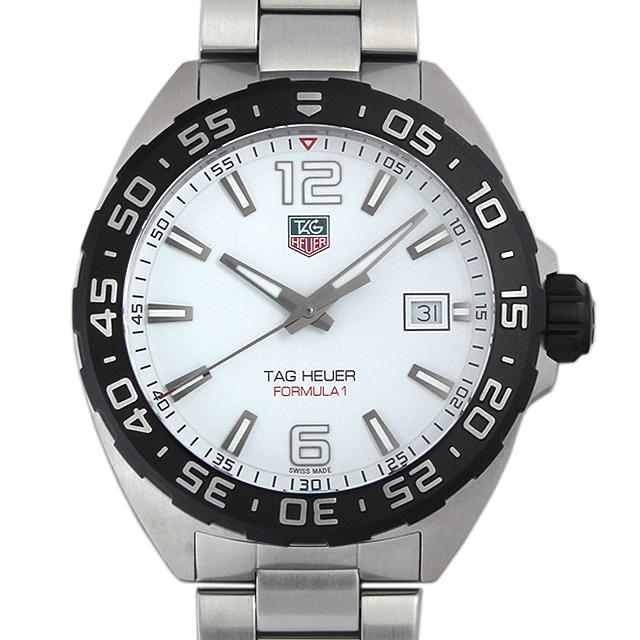 【48回払いまで無金利】タグホイヤー フォーミュラ1 WAZ1111.BA0875 メンズ(0FHMTHAN0056)【新品】【腕時計】【送料無料】