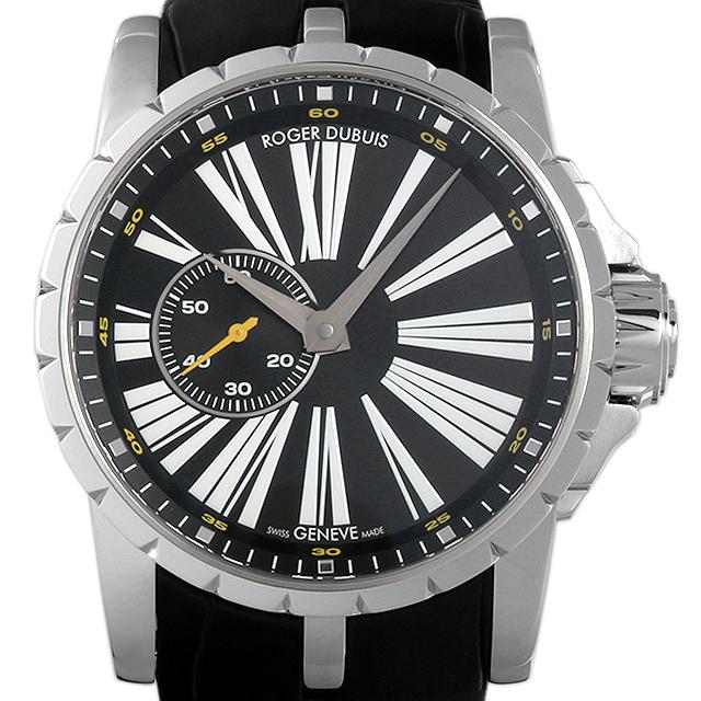 ロジェデュブイ エクスカリバー 限定888本 DBEX0263 メンズ(008WRRAU0003)【中古】【腕時計】【送料無料】