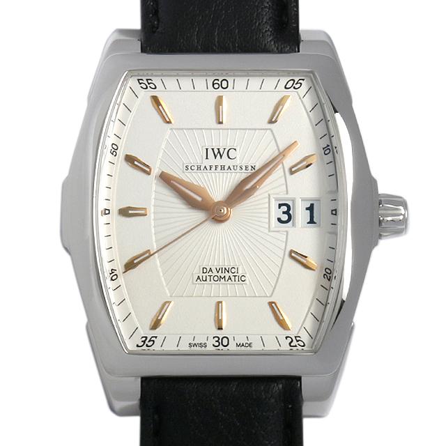 【48回払いまで無金利】IWC ダヴィンチ オートマティック IW452303 メンズ(009VIWAU0028)【中古】【腕時計】【送料無料】