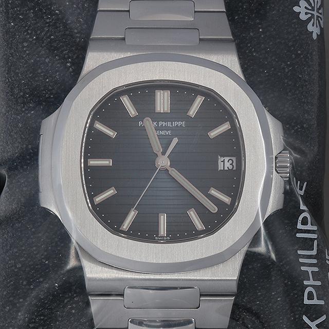 【48回払いまで無金利】パテックフィリップ ノーチラス ラージ 5711/1A-010 メンズ(07XWPPAN0002)【新品】【腕時計】【送料無料】