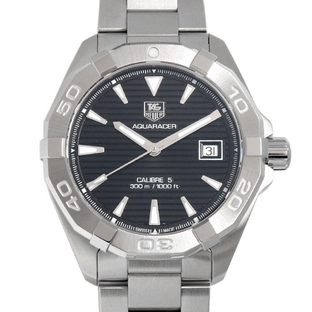 【48回払いまで無金利】タグホイヤー アクアレーサー WAY2110.BA0928 メンズ(0FHMTHAN0066)【新品】【腕時計】【送料無料】
