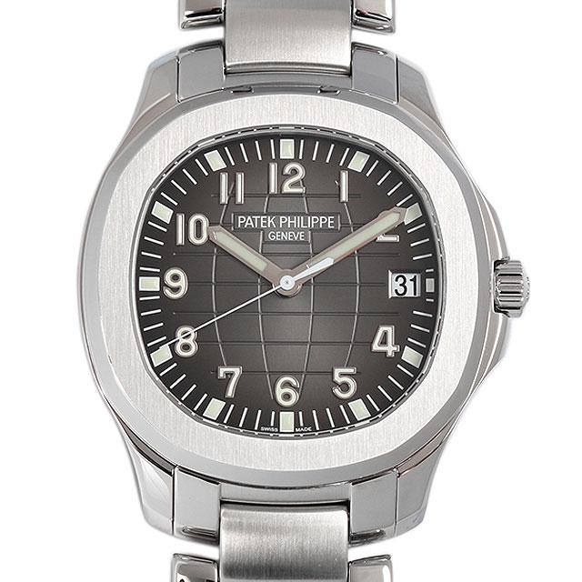 【48回払いまで無金利】パテックフィリップ アクアノート エクストララージ 5167/1A-001 メンズ(0EOUPPAS0001)【中古】【未使用】【腕時計】【送料無料】