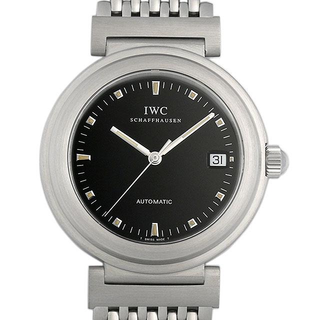 【48回払いまで無金利】SALE IWC ダヴィンチ SL IW352805 メンズ(001HIWAU0038)【中古】【腕時計】【送料無料】
