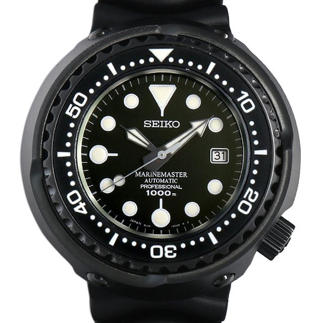 【48回払いまで無金利】セイコー プロスペックス マリンマスター プロフェッショナル SBDX011 メンズ(006XSEAU0041)【中古】【腕時計】【送料無料】