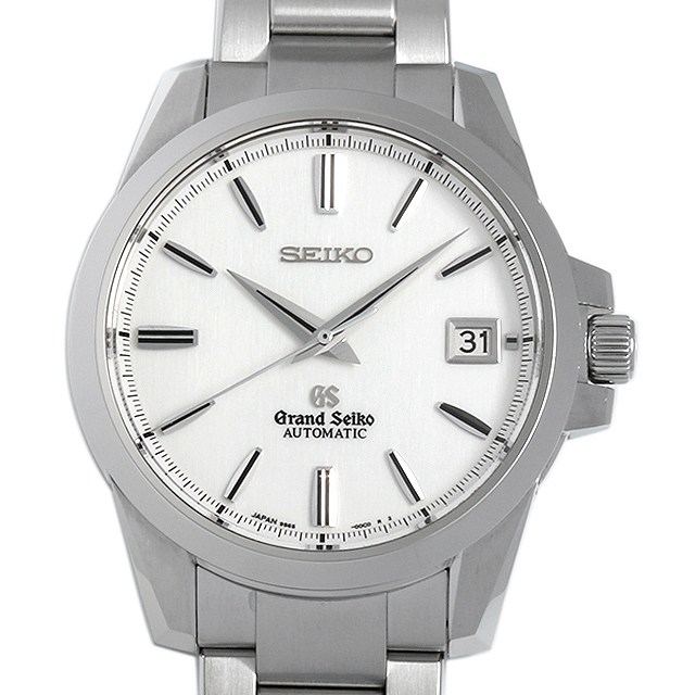 【48回払いまで無金利】グランドセイコー メカニカル SBGR055 メンズ(03VJSEAU0005)【中古】【腕時計】【送料無料】