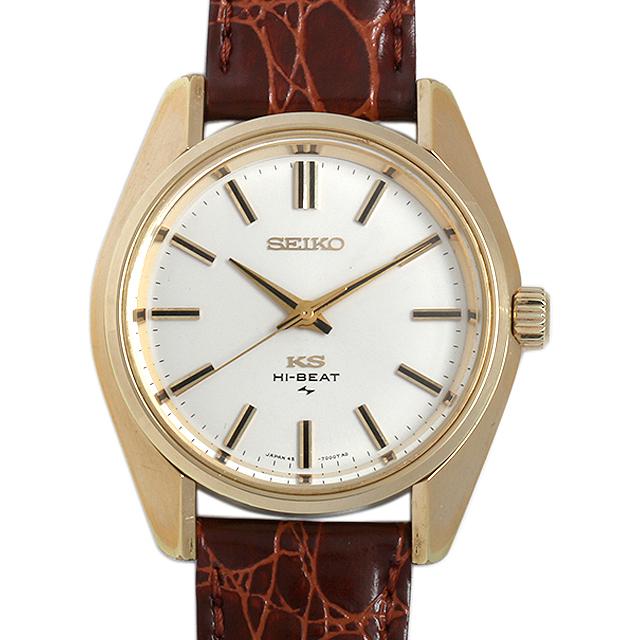 セイコー キングセイコー 45KS 45-7001 メンズ(07IQSEAA0002)【アンティーク】【腕時計】【送料無料】
