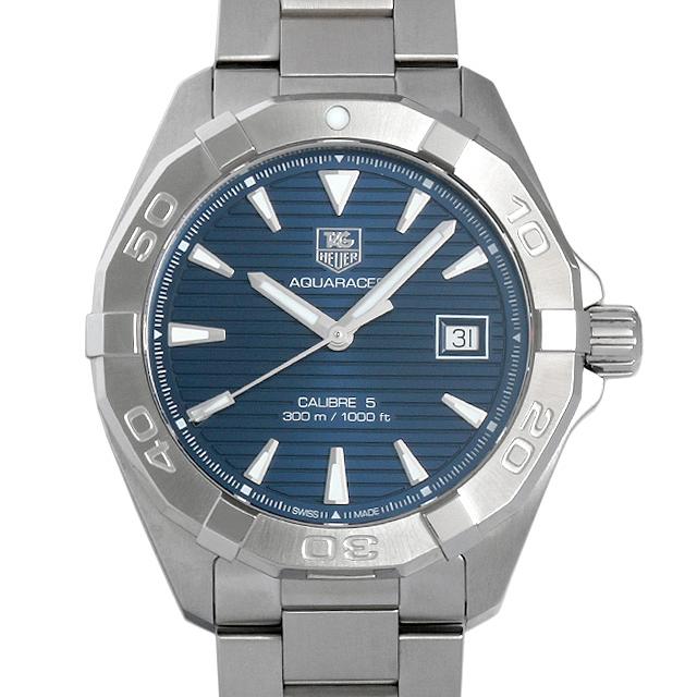 タグホイヤー アクアレーサー WAY2112.BA0928 メンズ(07RFTHAU0001)【中古】【腕時計】【送料無料】