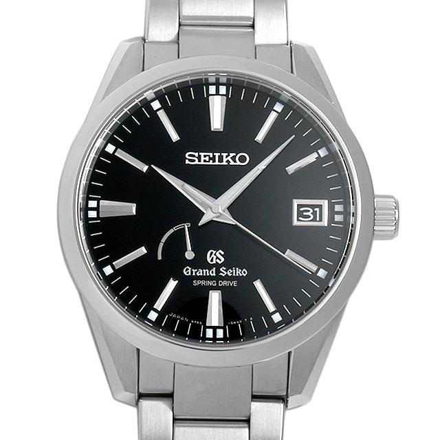 グランドセイコー 9Rスプリングドライブ SBGA101 メンズ(07XESEAU0001)【中古】【腕時計】【送料無料】