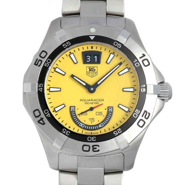 タグホイヤー アクアレーサー グランドデイト WAF1012.BA0822 メンズ(002GTHAR0008)【新品】【腕時計】【送料無料】