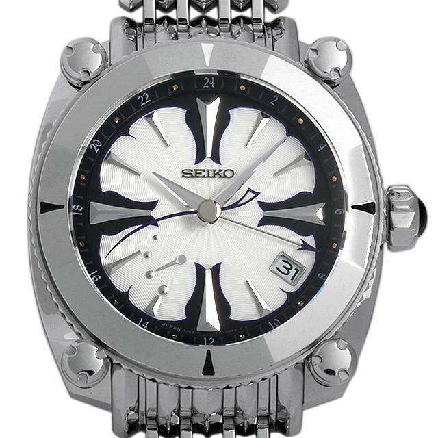 SALE セイコーガランテ SBLA053 メンズ(006XSEAU0045)【中古】【腕時計】【送料無料】